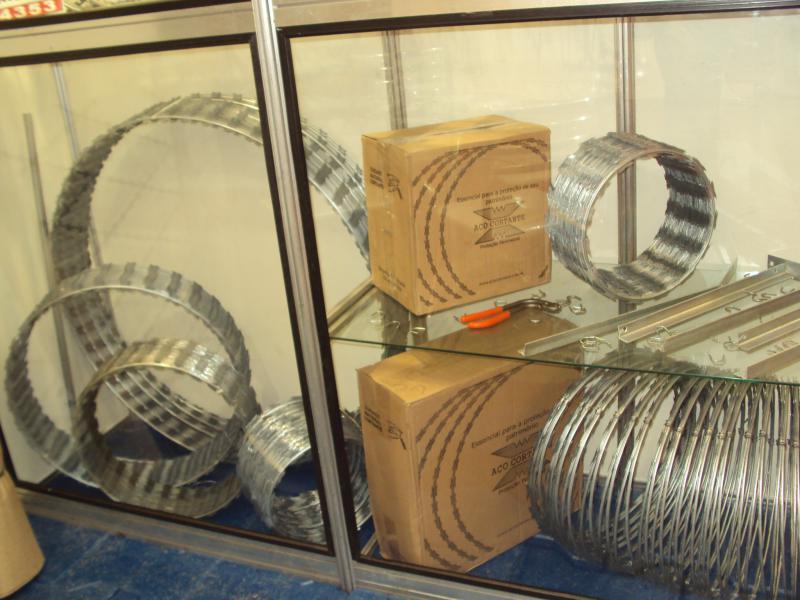 Distribuidora de concertina