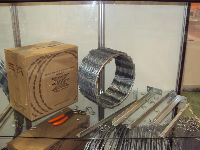 Industria de concertina